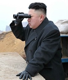 Do these binoculars make me look fat?