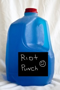 Riot Punch